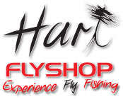 Hart Fly Shop